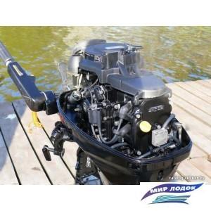 Лодочный мотор Parsun F15 BMS