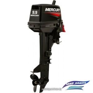 Лодочный мотор Mercury 9.9 169CC