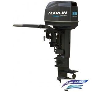 Лодочный мотор Marlin MP 25 AWHS