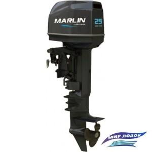 Лодочный мотор Marlin MP 25 AWRS