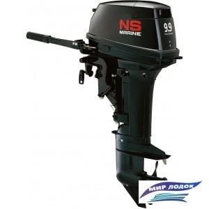 Лодочный мотор Nissan NM 9.9 D2 S