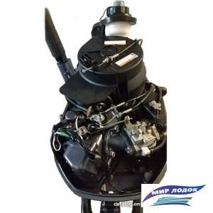 Лодочный мотор Allfa F6