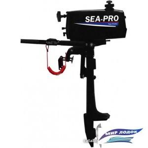 Лодочный мотор Sea-Pro Т 2.5S