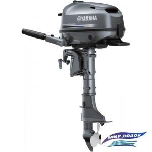 Лодочный мотор Yamaha F5AMHS EU
