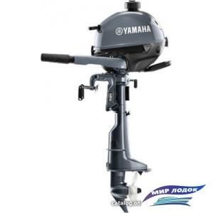 Лодочный мотор Yamaha F2.5BMHS