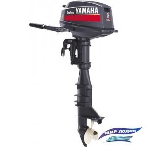 Лодочный мотор Yamaha E8DMHS