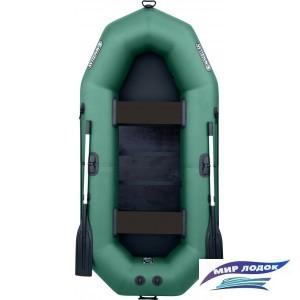 Гребная лодка Aqua-Storm MA240C