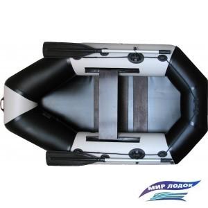 Гребная лодка AquaStar B-230 FSD
