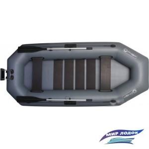 Гребная лодка Elling Навигатор-290СН