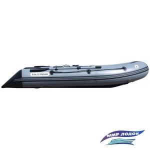 Моторно-гребная лодка Golfstream Master ML365