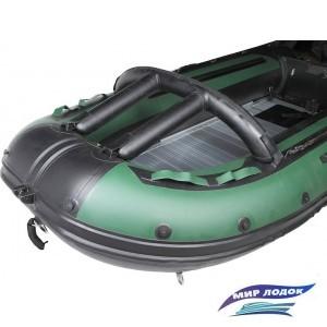 Моторно-гребная лодка Sun Marine SDP-380
