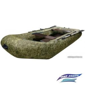 Моторно-гребная лодка Феникс 280Т Люкс (камуфляж)