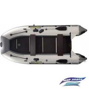 Моторно-гребная лодка Адмирал 320 Classic