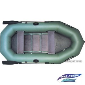 Гребная лодка BARK B 260