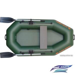Гребная лодка Kolibri K-190 (без настила)