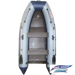 Моторно-гребная лодка Angler AN 330