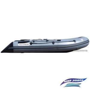 Моторно-гребная лодка Golfstream Master ML385