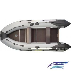 Моторно-гребная лодка Адмирал 320S