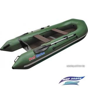 Моторно-гребная лодка Prof Marine PM 300 EL 12