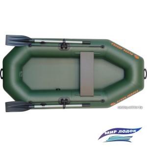 Гребная лодка Kolibri K-210 (без настила)