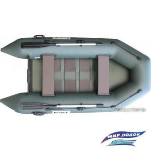 Моторно-гребная лодка Elling Форсаж-270С