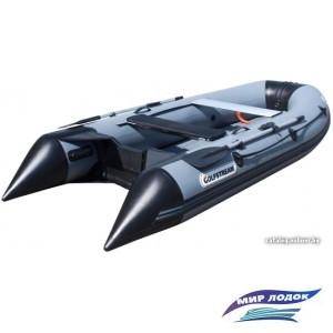 Моторно-гребная лодка Golfstream Master ML400