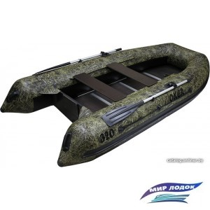 Моторно-гребная лодка Altair Joker 320 Mirage