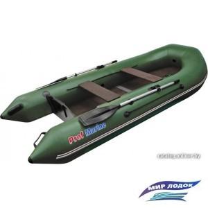 Моторно-гребная лодка Prof Marine PM 300 EL 9
