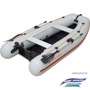 Гребная лодка Kolibri KM-300DL