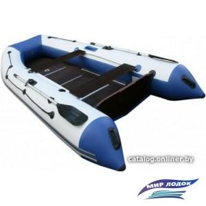 Моторно-гребная лодка Angler AN 335XL