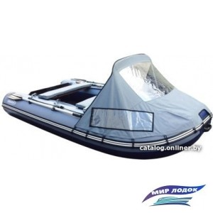 Моторно-гребная лодка Reef 320KC+