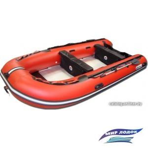 Моторно-гребная лодка Sun Marine SA-365