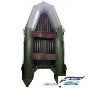 Моторно-гребная лодка Vivax НДНД Т360Р