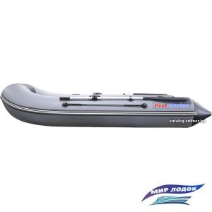 Моторно-гребная лодка Prof Marine PM 300 ELS 9