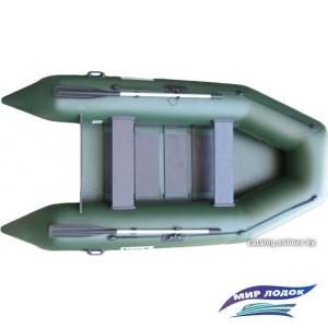 Моторно-гребная лодка Elling Форсаж-330С