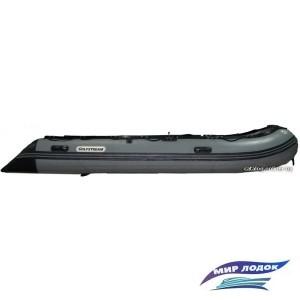 Моторно-гребная лодка Golfstream Master MS365