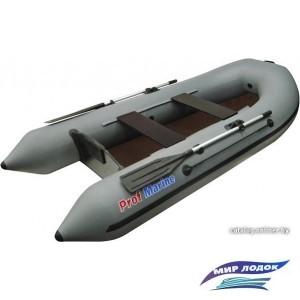 Моторно-гребная лодка Prof Marine PM 300 L