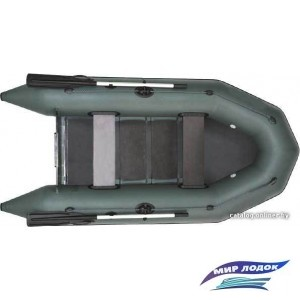 Моторно-гребная лодка Vivax Т330