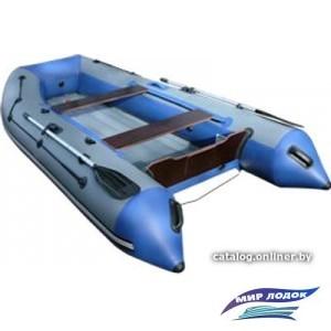 Моторно-гребная лодка Reef 325НД