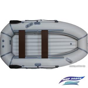 Гребная лодка Флагман 280 HT