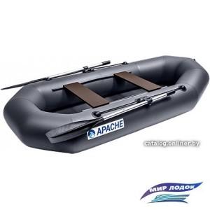 Гребная лодка Apache 260 (графит)