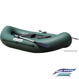 Гребная лодка Golfstream Патриот SP280L