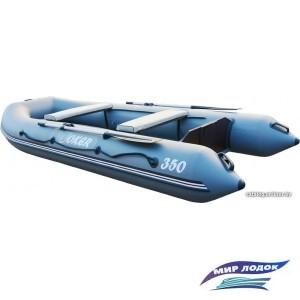 Моторно-гребная лодка Altair Joker 350
