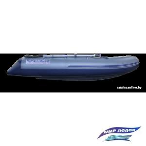 Моторно-гребная лодка Флагман 300