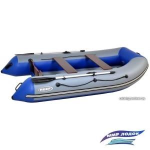 Моторно-гребная лодка Reef 335НД