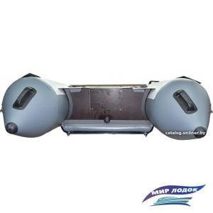 Моторно-гребная лодка Altair HD 330 НДНД