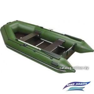 Моторно-гребная лодка Vivax Т330Р