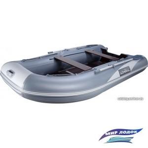 Моторно-гребная лодка Адмирал 335