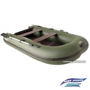 Моторно-гребная лодка Reef 290K