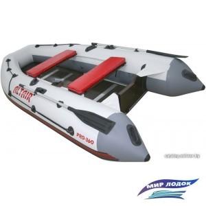 Моторно-гребная лодка Altair PRO-360